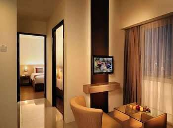 Solo Paragon Hotel Solo - Executive - Room Only Regular Plan