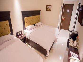 Same Hotel Malang - Premiere Triple Room Only SAFECATION