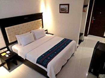 Same Hotel Malang - Premiere King Room Only SAFECATION