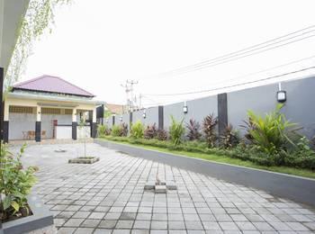 VCanggu Dormitory