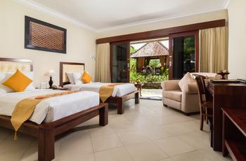 Hotel Vila Lumbung Seminyak - Superior Room Only Min 5N