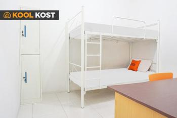 KoolKost near Pelita Harapan University Tangerang - KoolKost Twin Room Regular Plan