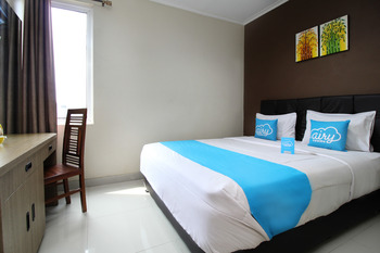 Airy Eco BSD Raya Serpong Utara Wates 3 Tangerang Selatan - Superior Double Room Only Regular Plan