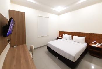 Hotel Pinus Bengkulu Bengkulu - Standard Room PROMO IRIT