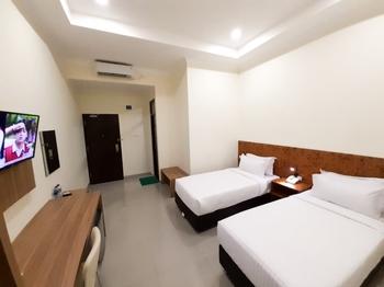 Hotel Pinus Bengkulu Bengkulu - Standard Room Only PROMO IRIT