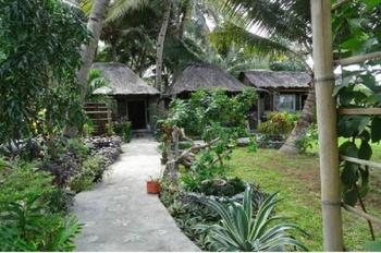 Blue Ocean Cottage