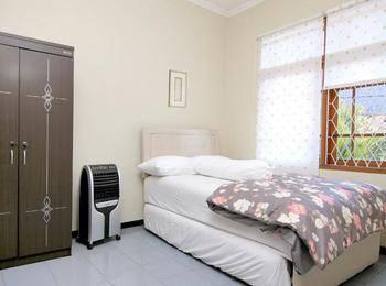 Rumah Dyandra Bandung - 4 Bedroom Regular Plan
