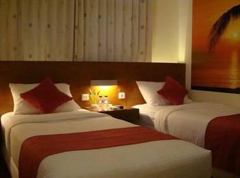 Tinggal Standard Malang Jalan Lamongan - Superior Room Min Stay 3 Nights - 33%