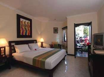 Adi Dharma Cottages Bali - Superior Room dengan sarapan Regular Plan