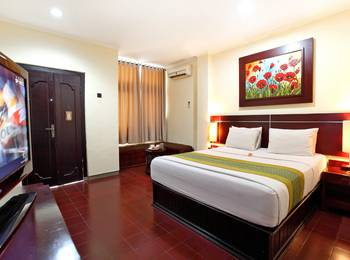 Adi Dharma Cottages Bali - Superior Room Only ( Domestic Rates ) Midnight Sale