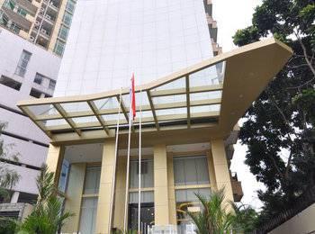 Horison GP Mega Kuningan - Jakarta