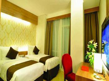 GP Mega Kuningan Hotel Jakarta - Superior Double atau Twin 20% Discount