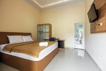 Hotel Aksi Natural Resort Pangkalpinang - Junior Room Only Regular Plan