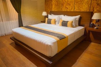 Uma Mani Villa Bali Bali - Balinese Classic Bungalow Room Only Regular Plan