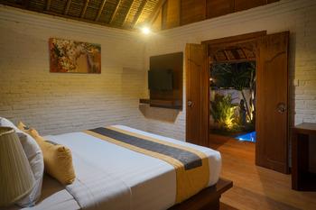 Uma Mani Villa Bali Bali - One Bedroom Private Pool Villa Room Breakfast Regular Plan