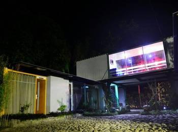 Bromo Ecolodge Hotel