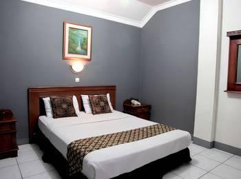 Hotel Cihampelas 1 Bandung - Deluxe Room Regular Plan