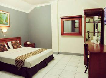 Hotel Cihampelas 1 Bandung - Standard Room Only Basic Deal 15%