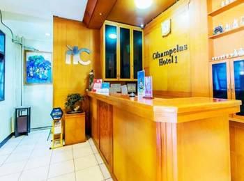 Hotel Cihampelas 1