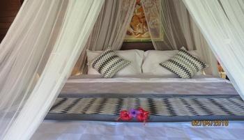 Pondok Lembongan Bali - Double Room with Garden View Regular Plan