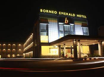 Borneo Emerald Hotel