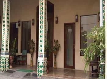 Hotel Keluarga Djagalan Raya