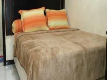 Hotel Djagalan Raya Surabaya - Standard Regular Plan