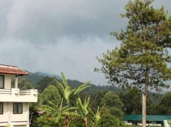 Villa F - II Istana Bunga - Lembang Bandung