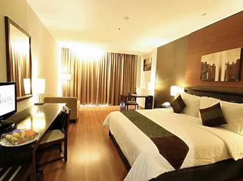 Aston Tanjung Tabalong - Deluxe Room Regular Plan