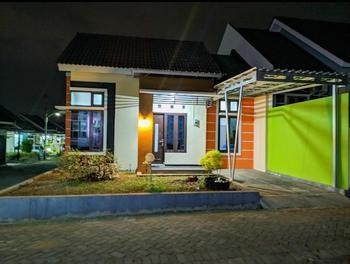 Rumah Kenanga Guesthouse Purwokerto
