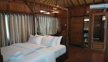 Leebong Island Resort Belitung - Zarra Tree House Regular Plan