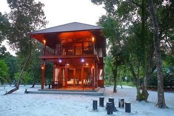 Leebong Island Resort Belitung - Abe Villa Regular Plan