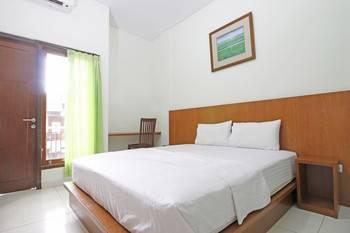 Three G Homestay  Yogyakarta - Double Room Regular Plan