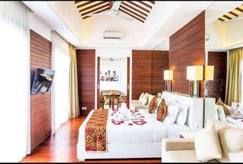 Anari Villas Kuta Bali - 1 Bedroom Villa Regular Plan