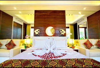 Anari Villas Kuta Bali - 1 Bedroom Villa with Breakfast Regular Plan