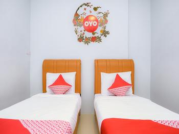 OYO 632 Hotel Mulana Banda Aceh -  Standard Twin Room Early Bird Promotion