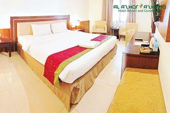 Al Azhar Azhima Hotel Resort And Convention Boyolali - Executive King Room Regular Plan
