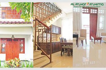 Al Azhar Azhima Hotel Resort And Convention Boyolali - Deluxe - 3 Bedroom Villa Regular Plan