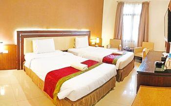 Al Azhar Azhima Hotel Resort And Convention Boyolali - Executive Room Only Regular Plan