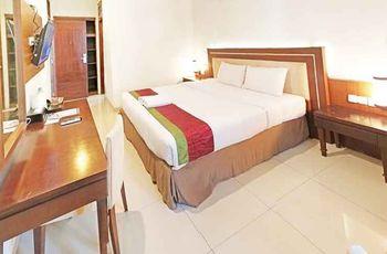 Al Azhar Azhima Hotel Resort And Convention Boyolali - Standart Room Only Regular Plan