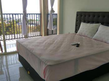 Mawar Hotel Labuan Bajo Flores - Deluxe Double With AC Regular Plan