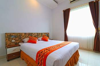 Edotel Syariah Banjarmasin - Superior Room Minimum Stay