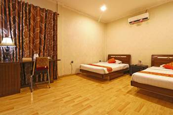 Edotel Syariah Banjarmasin - Deluxe Room Minimum Stay