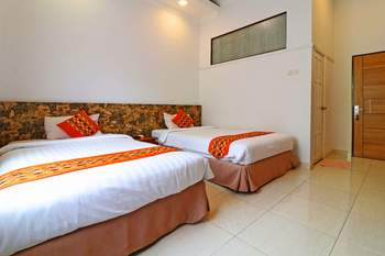 Edotel Syariah Banjarmasin - Standard Room Minimum Stay