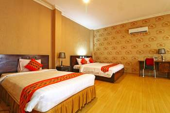 Edotel Syariah Banjarmasin - Suite Room Minimum Stay