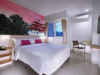 favehotel Diponegoro - Deluxe Room Regular Plan