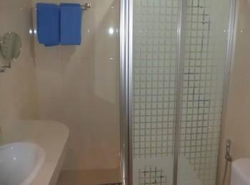 Atsari Hotel Parapat Parapat - Deluxe Room Regular Plan