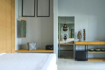 Origin Seminyak Bali - Double Pool Villa (3-Bedroom) Easter Deal