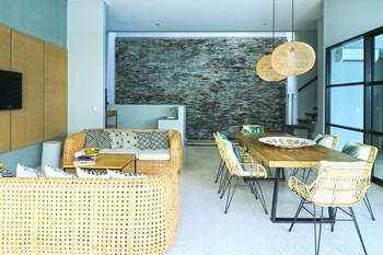 Origin Seminyak Bali - 2-Bedroom Pool Villa Easter Deal