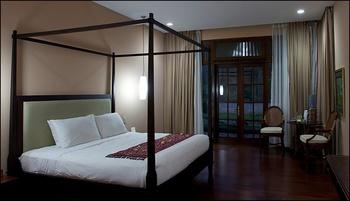 Javana Spa & Resort Sukabumi - Deluxe Room Regular Plan